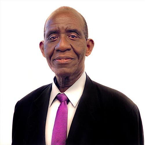 Solomon Okai